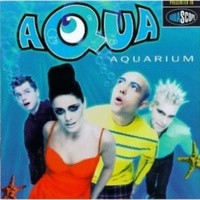 aqua band barbie girl