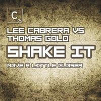 Lee Cabrera vs. Thom…