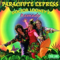 Parachute Express