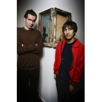 Jonsi & Alex