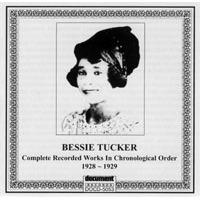Bessie Tucker