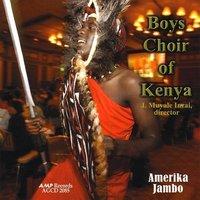 Boys Choir of Kenya