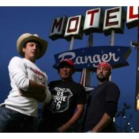 Red Dirt Rangers
