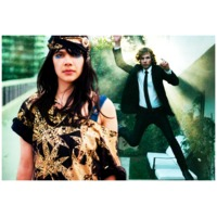 Beck and Bat for Las…