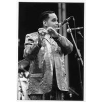 Afro-Cuban Jazz Proj…