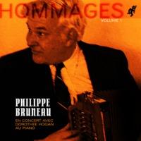 Philippe Bruneau