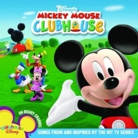 Mickey Mouse ClubHou…