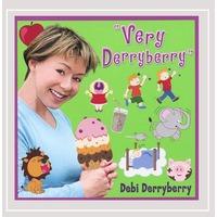 Debi Derryberry (Chi…