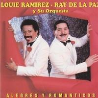 Louie Ramirez &…