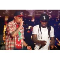 Lil Wayne & Cory Gun…