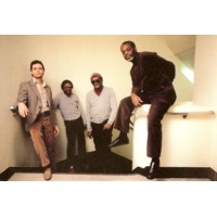 Dewey Redman Quartet