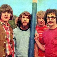 Creedence Clearwater…