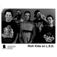 Rich Kids On LSD