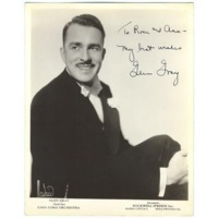Glen Gray