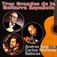 Carlos Montoya &…