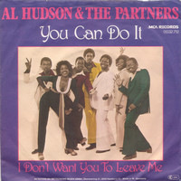 Al Hudson and the Pa…