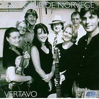 Hot Club De Norvege…