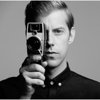 Andrew Mcmahon In Th…
