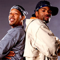 Method Man and Redma…