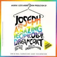 Joseph And The Amazi…