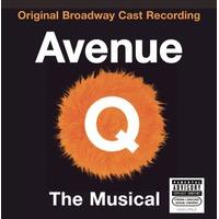 Avenue Q: Original B…