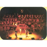 The Salsoul Orchestr…