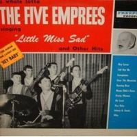 The Five Emprees