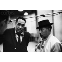 Duke Ellington &…