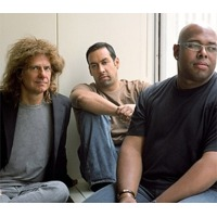 Pat Metheny with Chr…