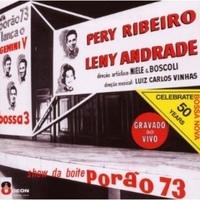 Pery Riberio