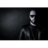 DJ MERCER