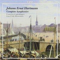 Hartmann, Johann Ern…