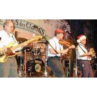 Jambalaya Cajun Band
