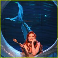 The Little Mermaid (…