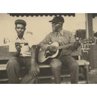 Jimmy & Walter
