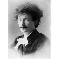 Paderewski, Ignace J…