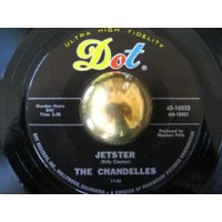 The Chandelles