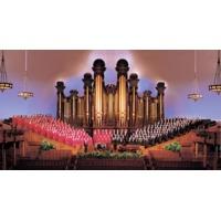 The Mormon Tabernacl…