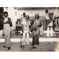 The Apagya Show Band