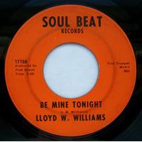 Lloyd W. Williams