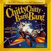 Chitty Chitty Bang B…