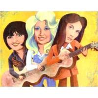 Dolly Parton, Linda…