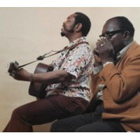 Sonny Terry & Browni…
