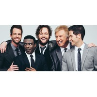 Gaither Vocal Band &…
