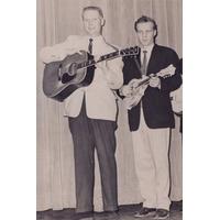 Red Allen, Frank Wak…