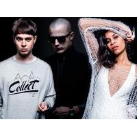 DJ Snake & Aluna…
