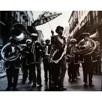 Olympia Brass Band