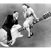 Les Paul & Mary…