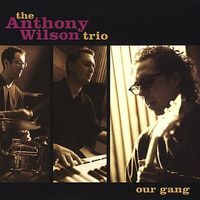 The Anthony Wilson T…