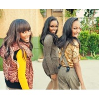 The McClain Sisters
